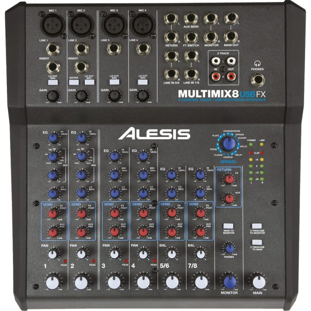 guide d'achat table de mixage