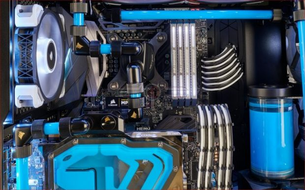 guide d'achat kit watercooling