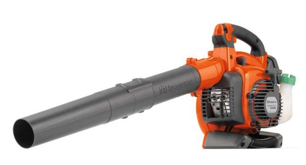 aspirateur feuille black decker
