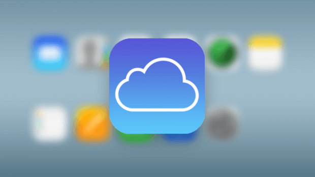 Cloud sur apple